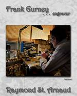 Buy Frank Gurney-Engraver from Amazon