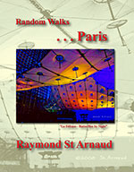 Buy Random Walks...Paris from Amazon